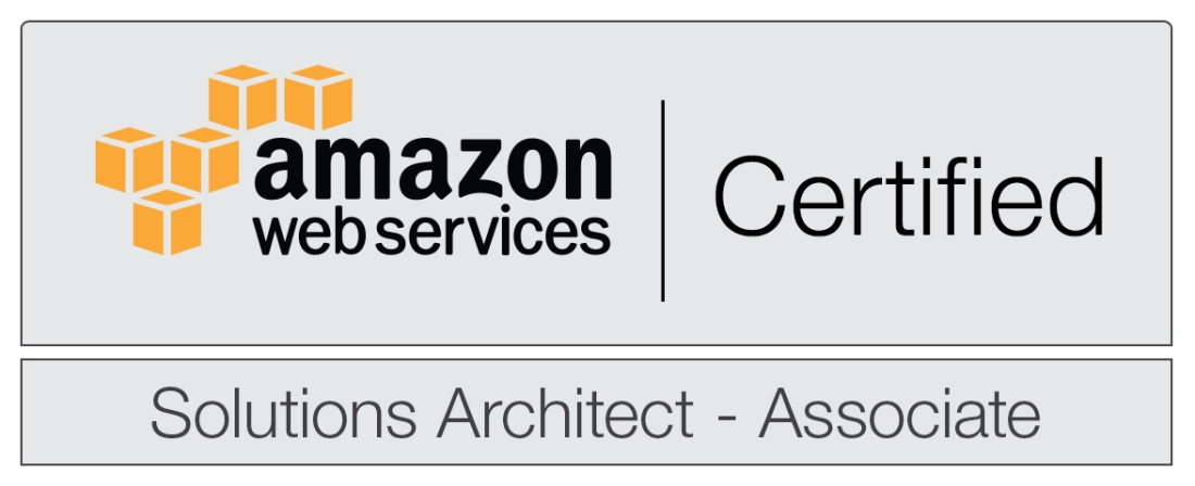 Certified How Why Ive Became An Aws Solution Architect Helper Code